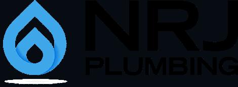 NRJ Plumbing logo