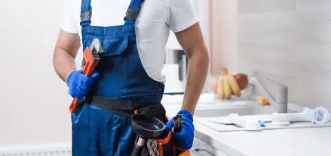 Reliable domestic plumbing Frankston and Mornington